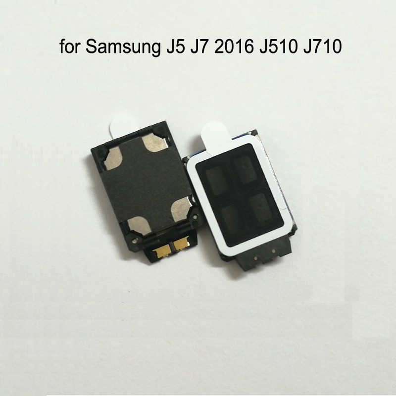 For Samsung Galaxy J7 2016 J710 J710F J710FN J710H J710M J710MN Original Phone New Loud Speaker Buzzer Ringer Flex Cable Replace
