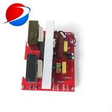 Ultrasonic generator circuit 220V 6W/28KHZ/40KHZ