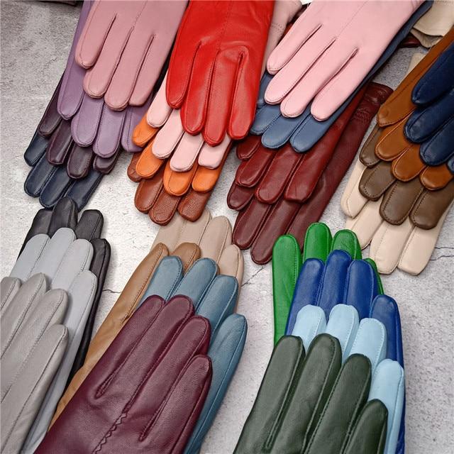 Women's Fashion Gloves 6