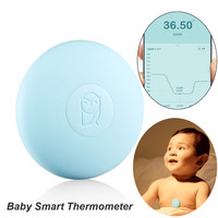Digital Baby Smart Thermometer Thermometer Accrate Measurement Constant Monitor High Temprature Alarm