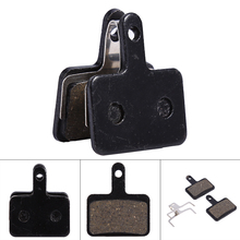 Free Shipping 1 Pair Bicycle Resin Disc Brake Pads For Shimano M446 Tektro Orion Auriga Pro For Mountain Bike Bicycle