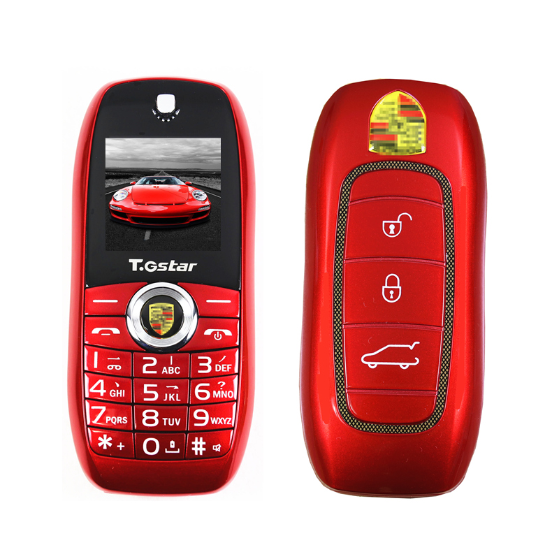 Power Bank Unlocked Mini Push-button Telephone Cheap Gsm Mobile Phone Bluetooth Torch Cell Phones Portable Celular Small Phone