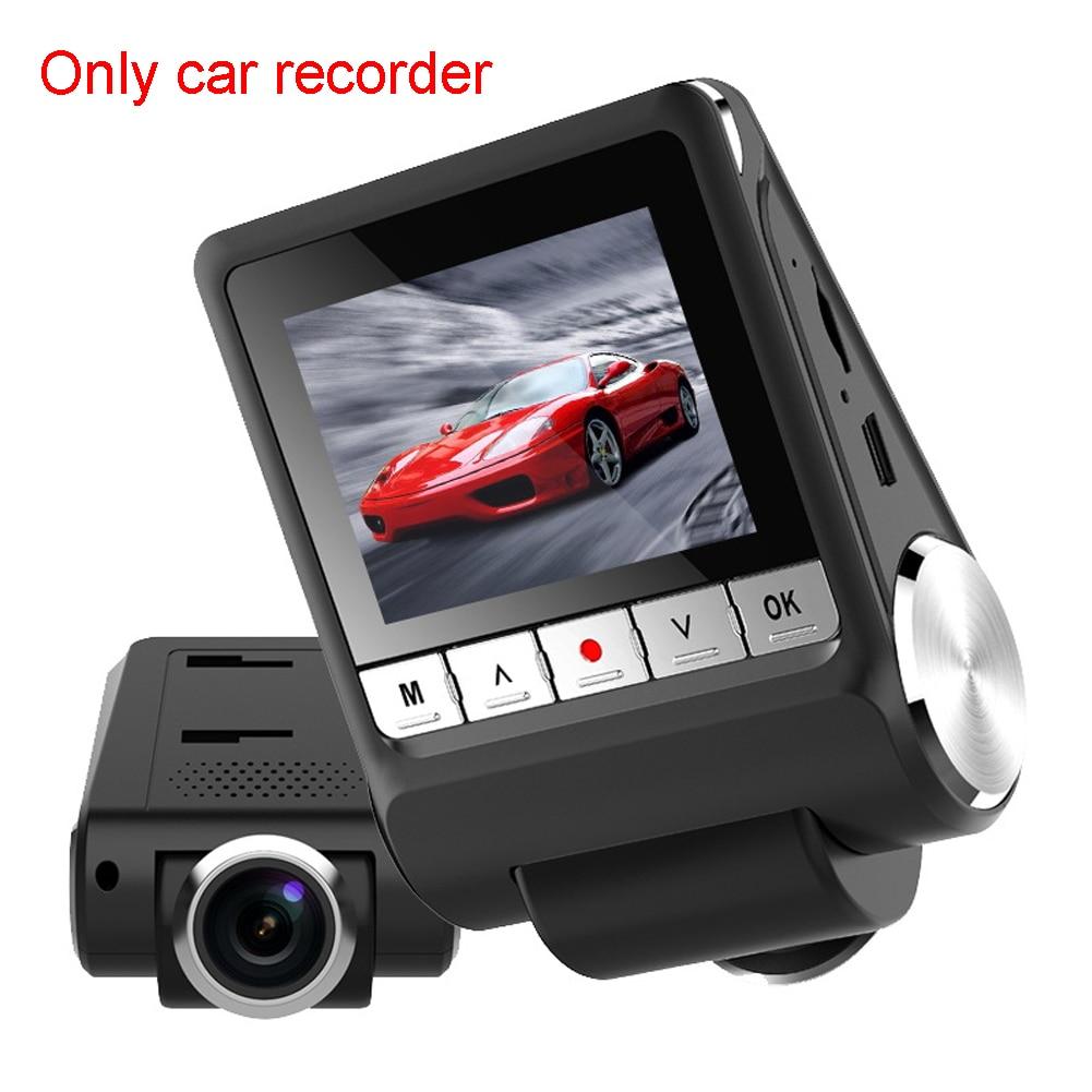 Détecteur de vitesse DashCam S1 caméra tableau de bord HD 1080p résolution 60fps NightHawk Vision capteur Starvis 32 GB/USB2.0/carte SD