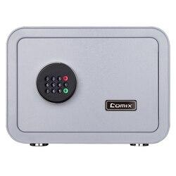Caja de Seguridad Comix Digital, caja de seguridad y bloqueo, caja de dinero, 25x35x28cm