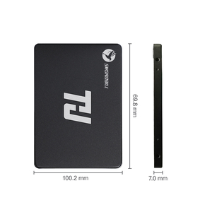 """Image 3 - Do Draagbare Ssd SATA3 2.5 """"120Gb 240Gb Interne Solid Harde Schijf 480Gb 1Tb 540 mb/s Voor Pc Laptop Notebook"""