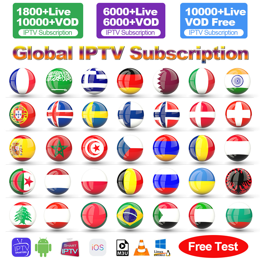 IPTV France Belgium Netherlands Arabic Datoo IPTV Subscription Italia Spain Portugal Germany Sweden Norway Poland IP TV PK QHDTV