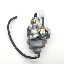 PZ30 30 Mm Carburateur Carb Vervanging Voor 200CC 250cc Motor Fit Pit Crossmotor Motorfiets Atv Quad 4 Wheeler(China)