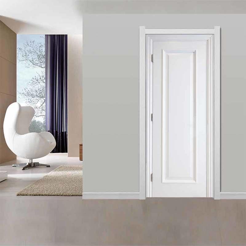 European Pattern Door Stickers 3D Wallpaper Bedroom Living Room Door Poster Mural PVC Self Adhesive Waterproof Home Decor Decals