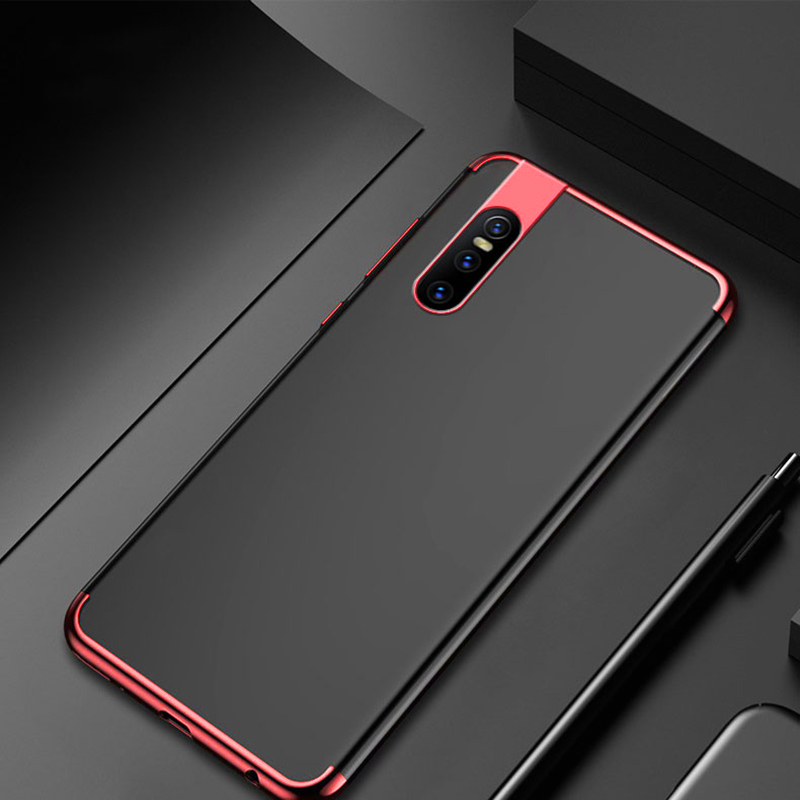 For <font><b>Vivo</b></font> Z5X Y17 Y97 Y95 Y93 V17 Nex 3 IQOO Pro <font><b>Cases</b></font> Silicone Funda For <font><b>Vivo</b></font> Y85 Y81 Y79 Y75 <font><b>Y71</b></font> Y67 Y66 Xplay 6 X27 Pro Cover image