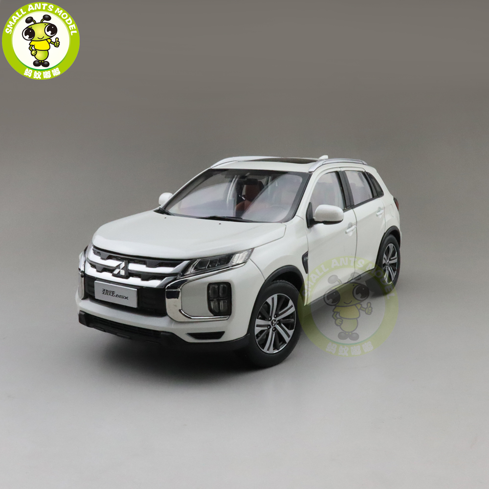 1/18 ASX 2019 SUV Diecast Model Toy Car Boys Gifts