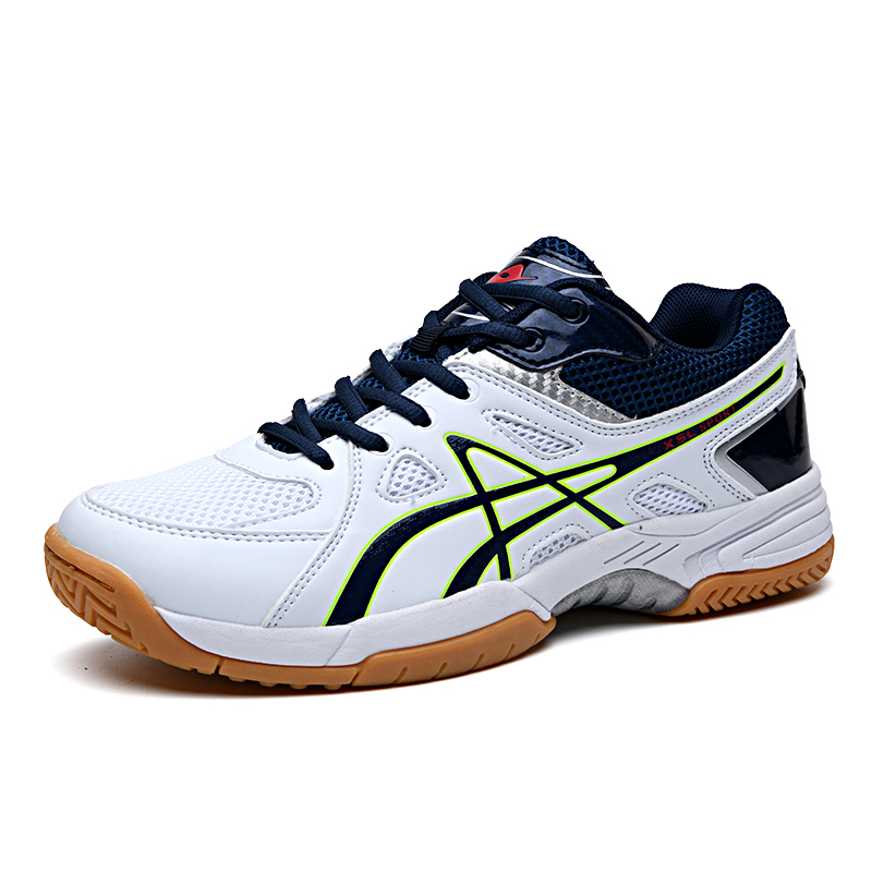 Original Volleyball Shoes For Men Women Indoor Sports Sneakers Badminton Sneakers Male Female Training Volleyball Shoes