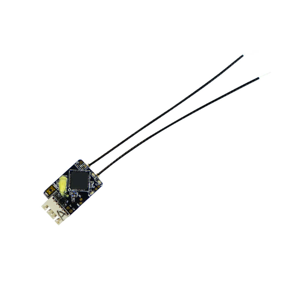 FrSky R-XSR/RXSR Ultra SBUS/CPPM Switchable D16 16CH Mini Redundancy Receiver RX 1.5g For RC Transmitter TX Drone Models Drone