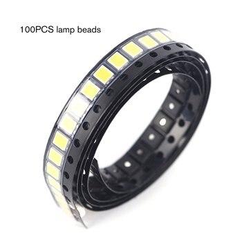 100 pcs/set Led Backlight  2835 3V 1W 92l Lm Cool White For Lg Innotek Lcd backlight Led Tv Application