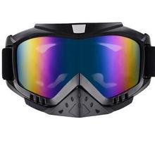 MSUEFKD мотокросса Brillen Bril MX внедорожный Байк мотоцикл Helmen очки Лыжный спорт Bril Masque Moto Bril набор