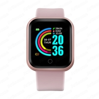 A Watch-Pink