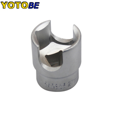 цена на 1/2 Diesel Filter Removal Socket Tool For Peugeot Citreon Fiat Lancia Volvo Mitsubishi Ford 2.0L & 2.2L HDI engines