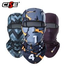 Winter Fleece Warmer Balaclava Motorcycle Moto Motocross Motorbike Helmet Liner Cold Weather Cycling Face Mask Cover Men Women