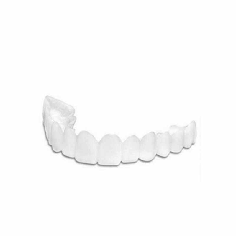 حار الكمال ابتسامة الأسنان وهمية غطاء الأسنان كاذبة الأسنان القشرة الأبيض الأسنان تبييض الأسنان المفاجئة الأسنان التجميل أسنان العناية