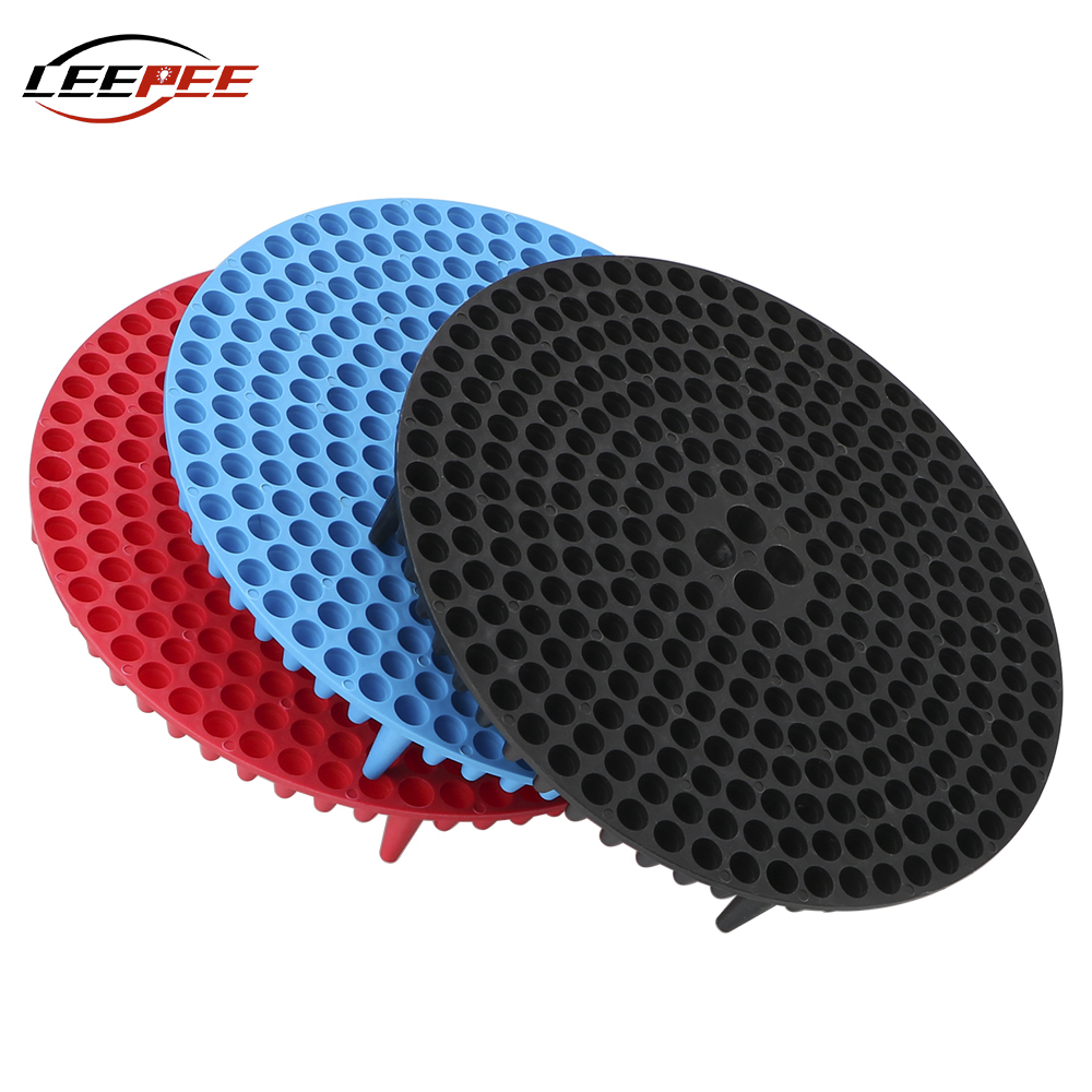 LEEPEE Car Grit Guard Detailing Bucket Sand Filter Wash Clean Tools Stone Isolation Net Scratch Auto