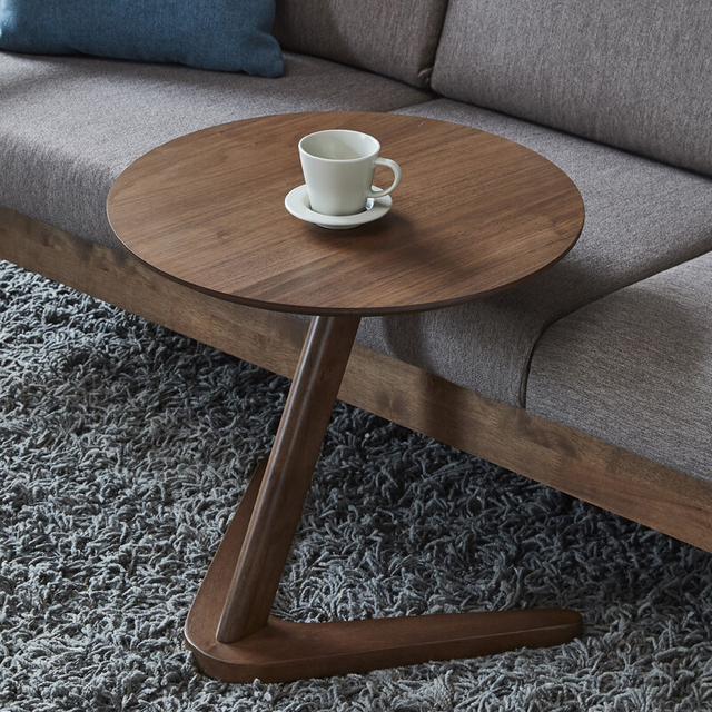 Home Side Round Coffee Table 2
