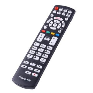 Image 2 - ユニバーサル 3Dテレビリモコンの交換パナソニックN2QAYB001010 N2QAYB000842 N2QAYB000840 N2QAYB001011 リモコン