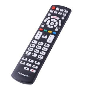 Image 2 - وحدة تحكم عن بعد تلفاز يونيفرسال ثلاثية الأبعاد لباناسونيك N2QAYB001010 N2QAYB000842 N2QAYB000840 N2QAYB001011