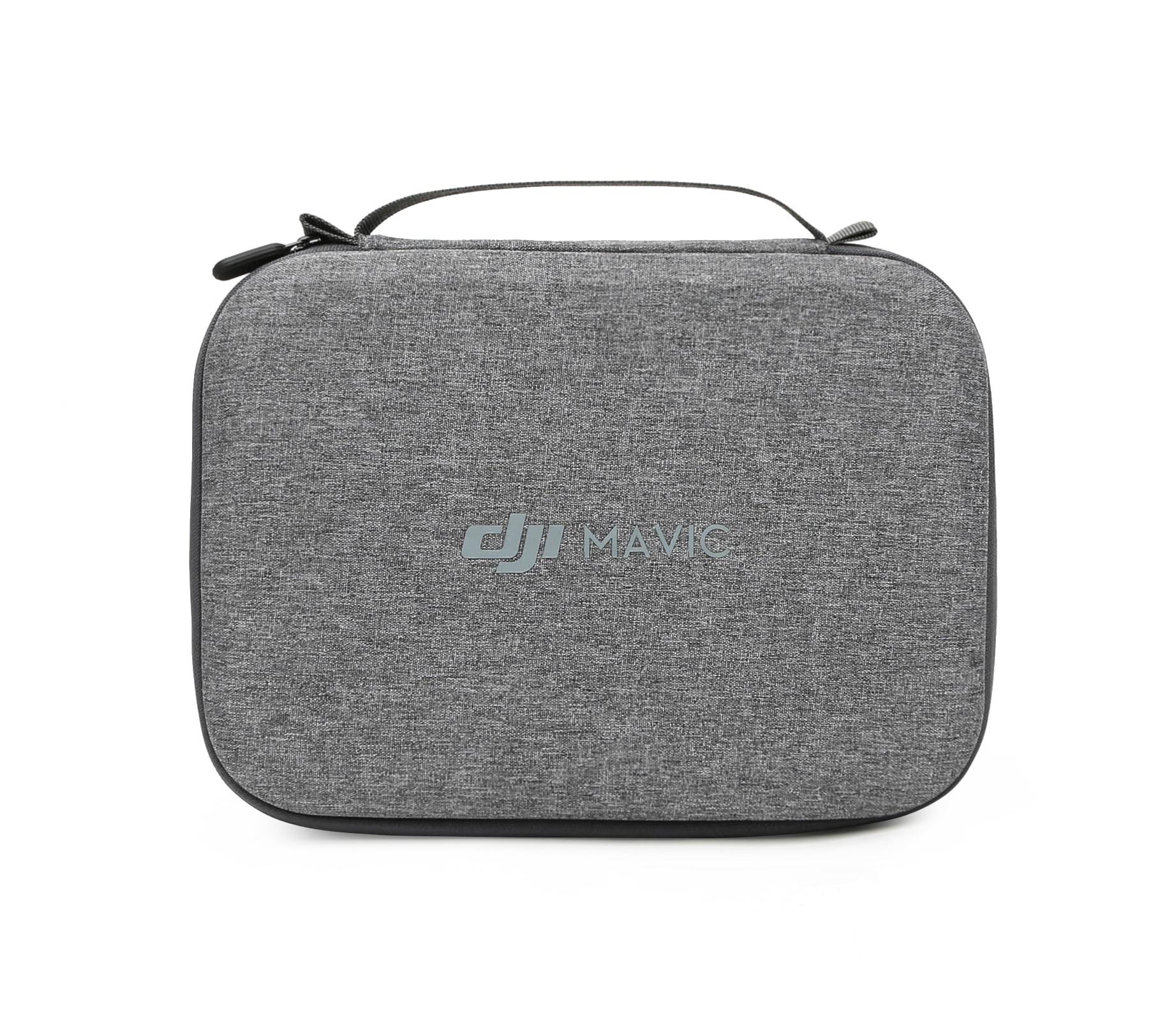 Mavic mini bolsa de armazenamento caso de transporte para dji mavic mini pacote portátil caixa zangão acessórios não-original