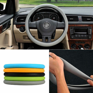 New Car Auto Silicone Soft Sil