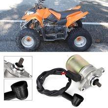 Новый стартовый двигатель 0450533 0451692 12v фотоэлемент для