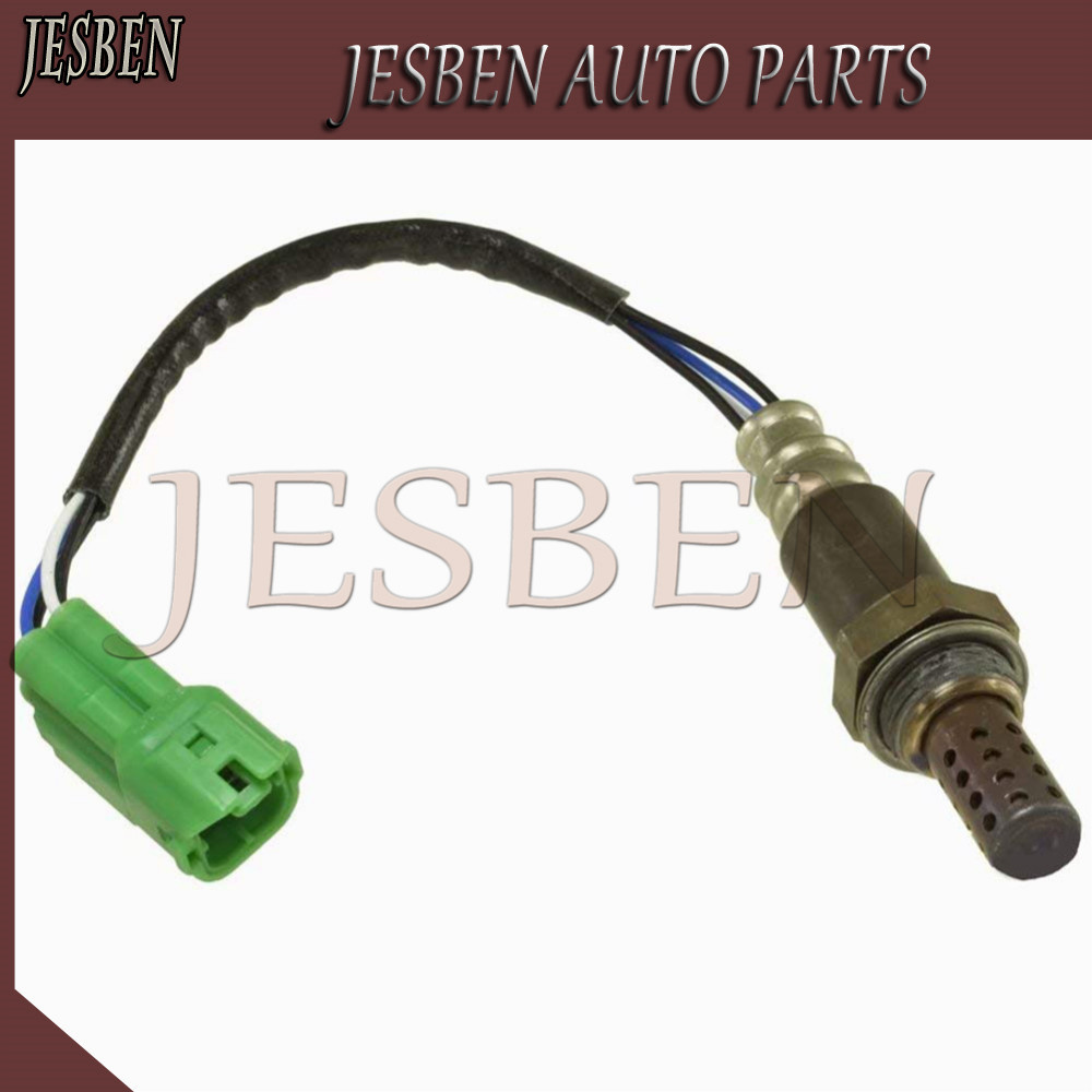 Rear O2 Oxygen Sensor for Chevrolet Tracker 01-03 Suzuki Vitara XL-7 Downstream