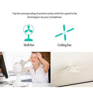 Image 3 - Sonoff enchufe inalámbrico con Wifi para casa inteligente, 4CH Pro R3, módulo domótico, 433mHZ, mando a distancia, 220V
