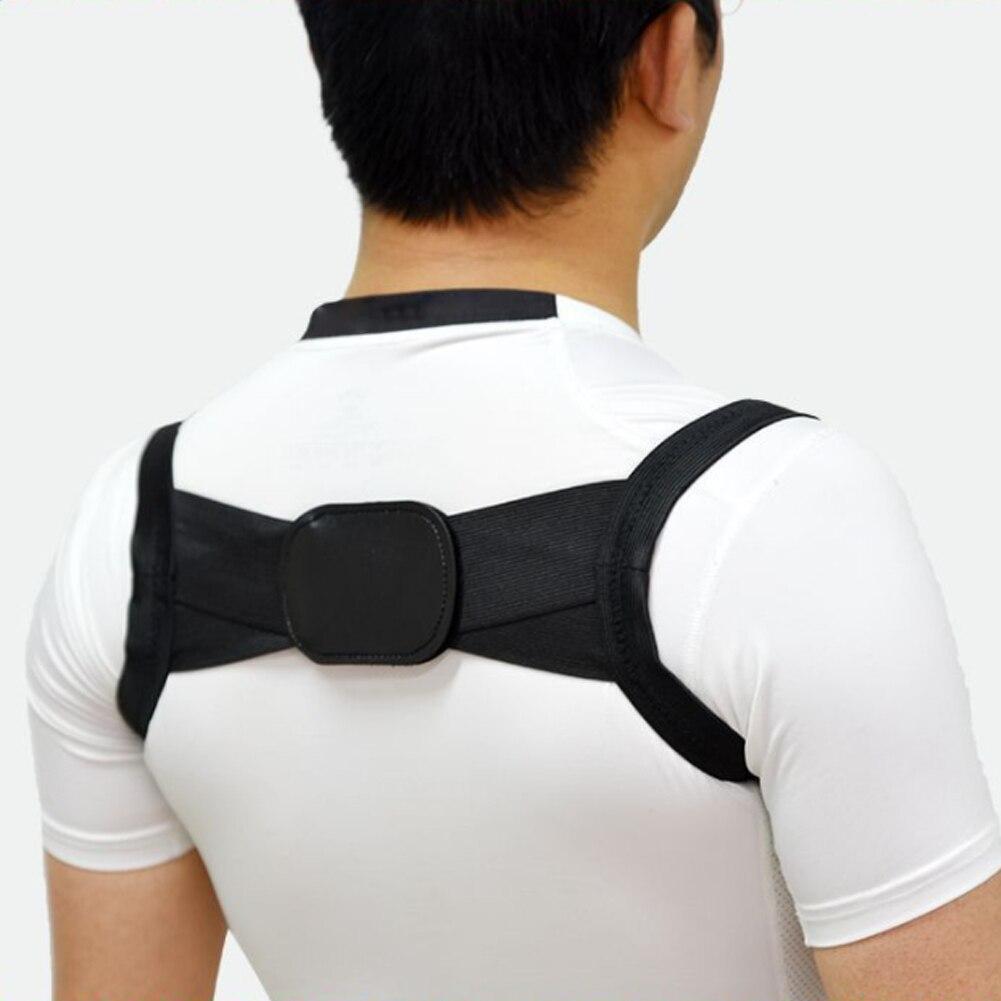 Posture Corrector Back Shoulder Support Adult Children Corset Spine Support Belt Correction Brace Orthotics Correct Posture