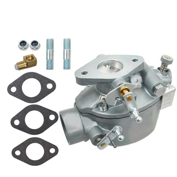 312954 TSX765 Carburetor with Gaskets for Ford Tractor 501 681 701