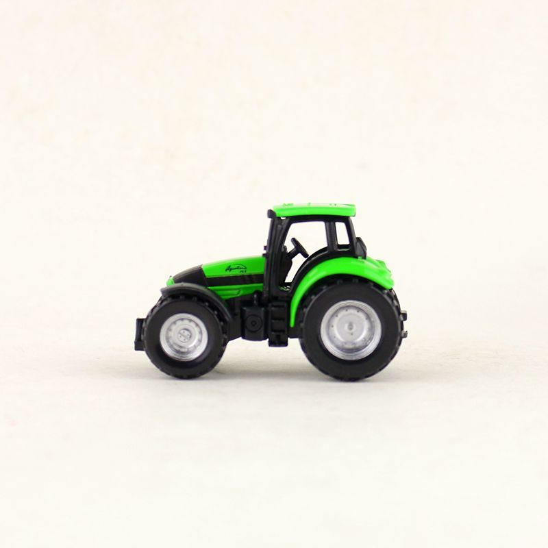 1:32 High Simulation Alloy Farmer Car ,mini Car Model,Farm Cars,hot Sell Cheap  Funny Mini Toys