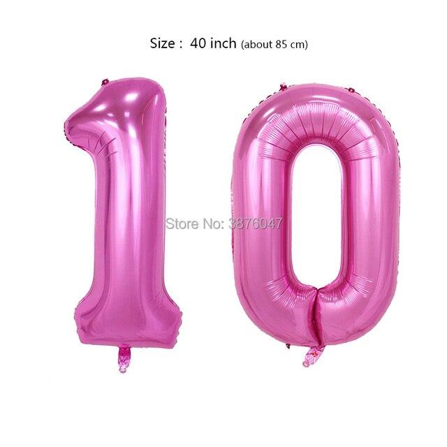 verkauf latex ballons