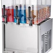BAYSJ12X3 диспенсер для сока большой емкости три бака 12Lx3 для коммерческого использования Отопление охлаждения