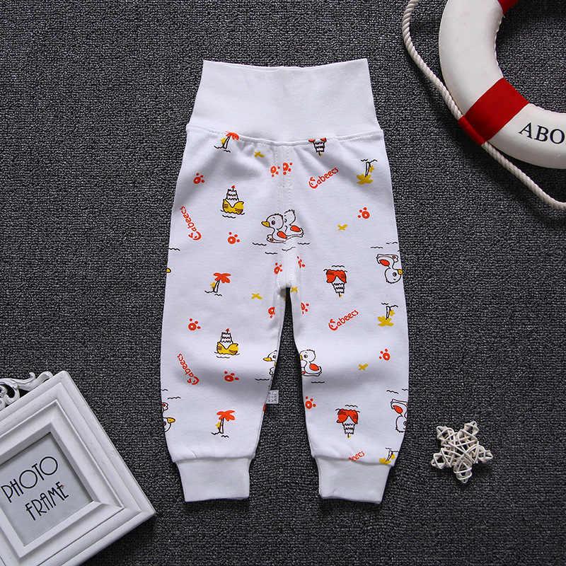 2019 Herfst Lente Baby Broek PP Kinderen Lange Baby Meisjes Jongens Broek Baby Broek Leggings Katoenen Kleding Baby Kleding Pasgeboren