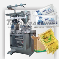 Semi Automatic Granule Detergent/Washing Powder Packaging Machine