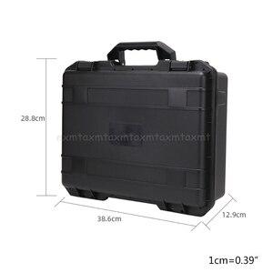Image 4 - Storage Bag Suitcase Explosion proof Box Carry Case for Zhiyun Weebill S PTZ Kit D27 19 Dropship
