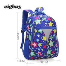Waterproof Backpack Kids School Bags Book Bag Camouflage Print Children Orthopedic Schoolbag For Teen Boys Girls Large Capacity цена
