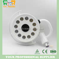 36W Dental LED Medical Surgical Exam Light Shadowless Lamp Without Arm