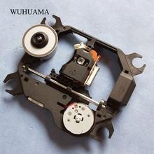 New OPtical Pickup KHM-310AAA KHM310AAA 310AAA DVD laser lens with plstic mechanism