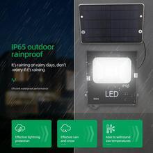 цена на 20LED Solar Power Wall Light Outdoor Floodlight Waterproof Garden Yard Solar Lamp Street Lights Outdoor Lighting