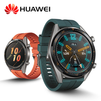 Huawei Watch GT 2019 Bluetooth Smart Watch,Ultra Thin Long Lasting Battery Life, Waterproof, Compatible with iPhone and Android