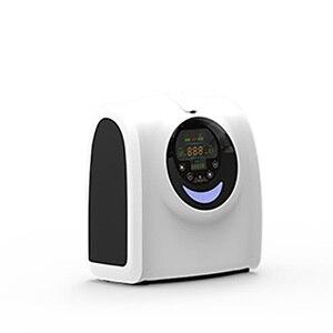 Image 3 - رائجة البيع الرعاية الصحية الطبية المحمولة الكهربائية 6L آلة الأكسجين/مُكثّف أوكسجين