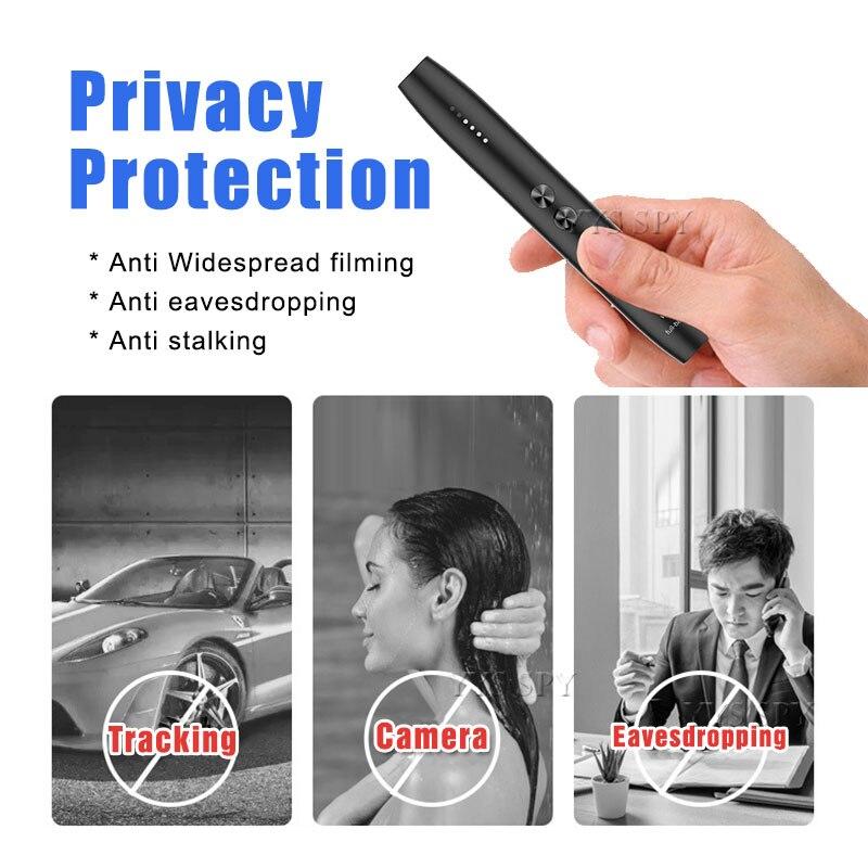 de audio gsm gps wiretapping dispositivo scanner 04