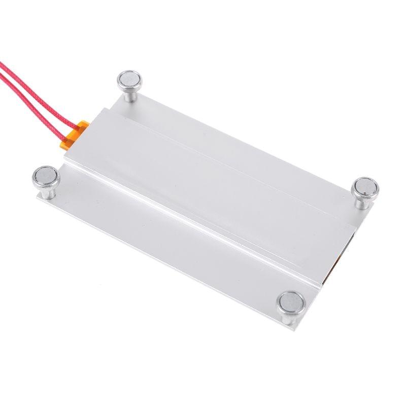 Image 5 - 550W Aluminum LED Remover PTC Heating Plate Soldering Chip Remove Weld BGA Solder Ball Station Split Plate US PlugSoldering Stations   - AliExpress