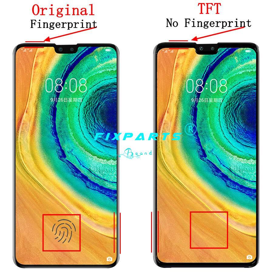 Huawei Mate 30 LCD