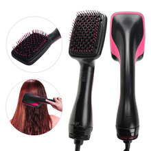 Hair Styler Volumizer And Ion Professional