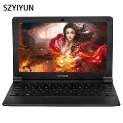 Mini laptop 11.6 Polegada, j4105 8gb ram 60g 128g 256g 512gb ssd mini pc escritório computador quad core portátil notebook estudantes netbook